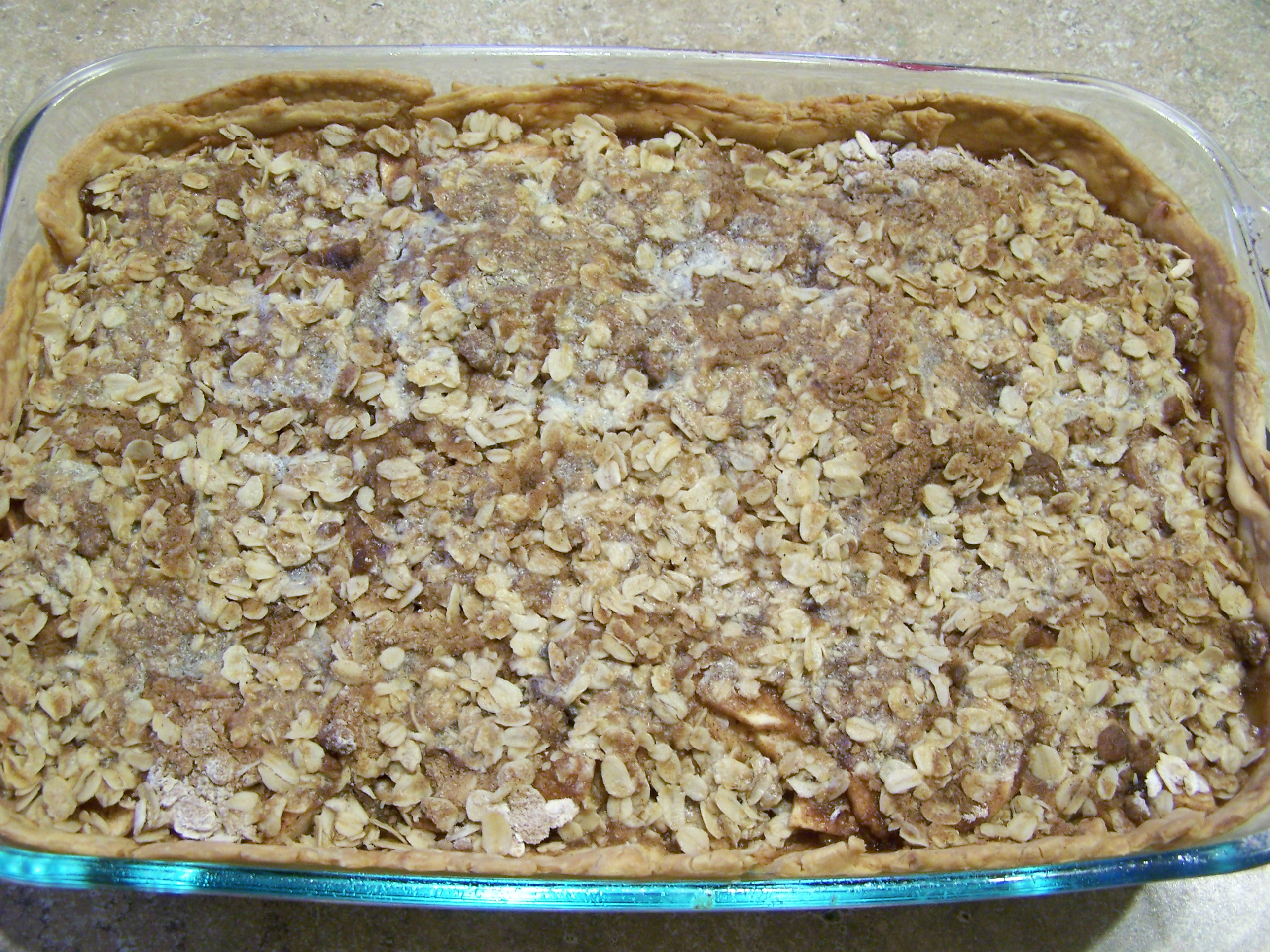 Bible Study Apple Cobbler | KeepRecipes: Your Universal ...