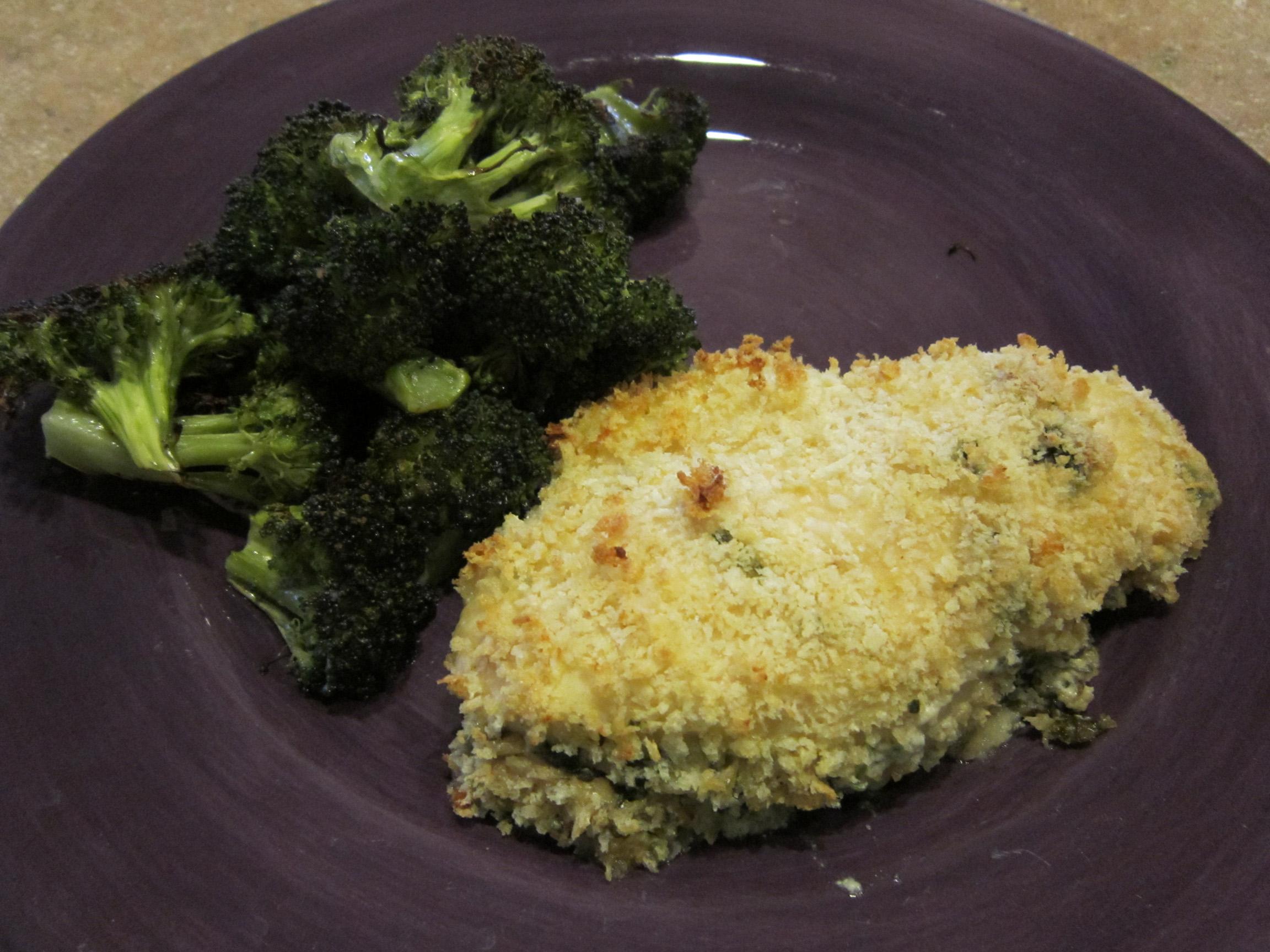 chicken chicken breasts leftovers spinach spinach dip stuffed chicken ...