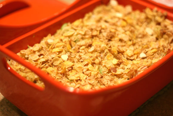 Chicken-and-Rice-Casserole