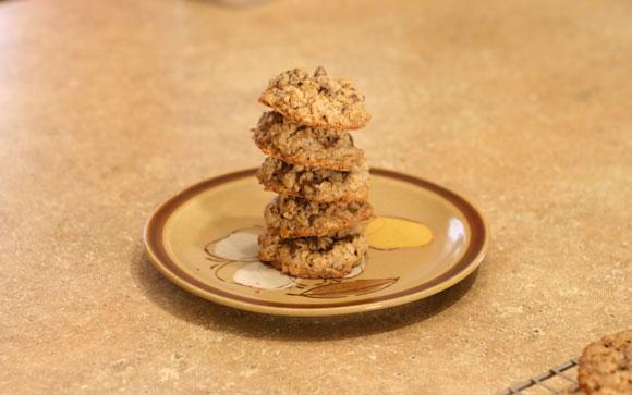 GF-Choco-Oat-Cookies
