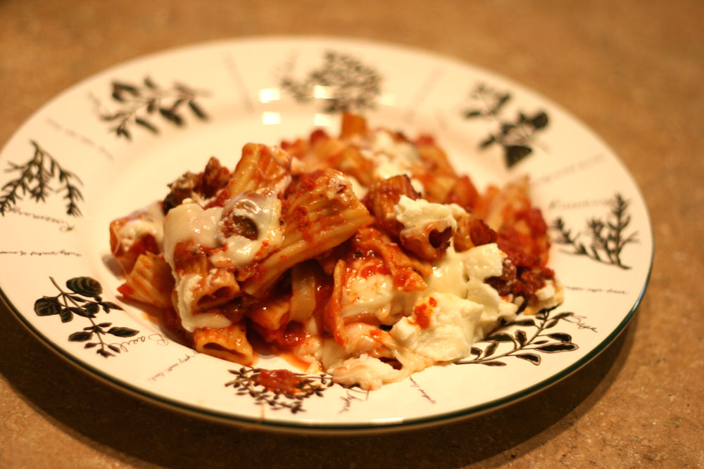 slow-cooker-baked-ziti