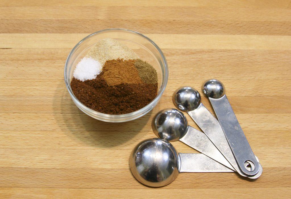 Macayo's Red Enchilada Sauce copycat recipe spices