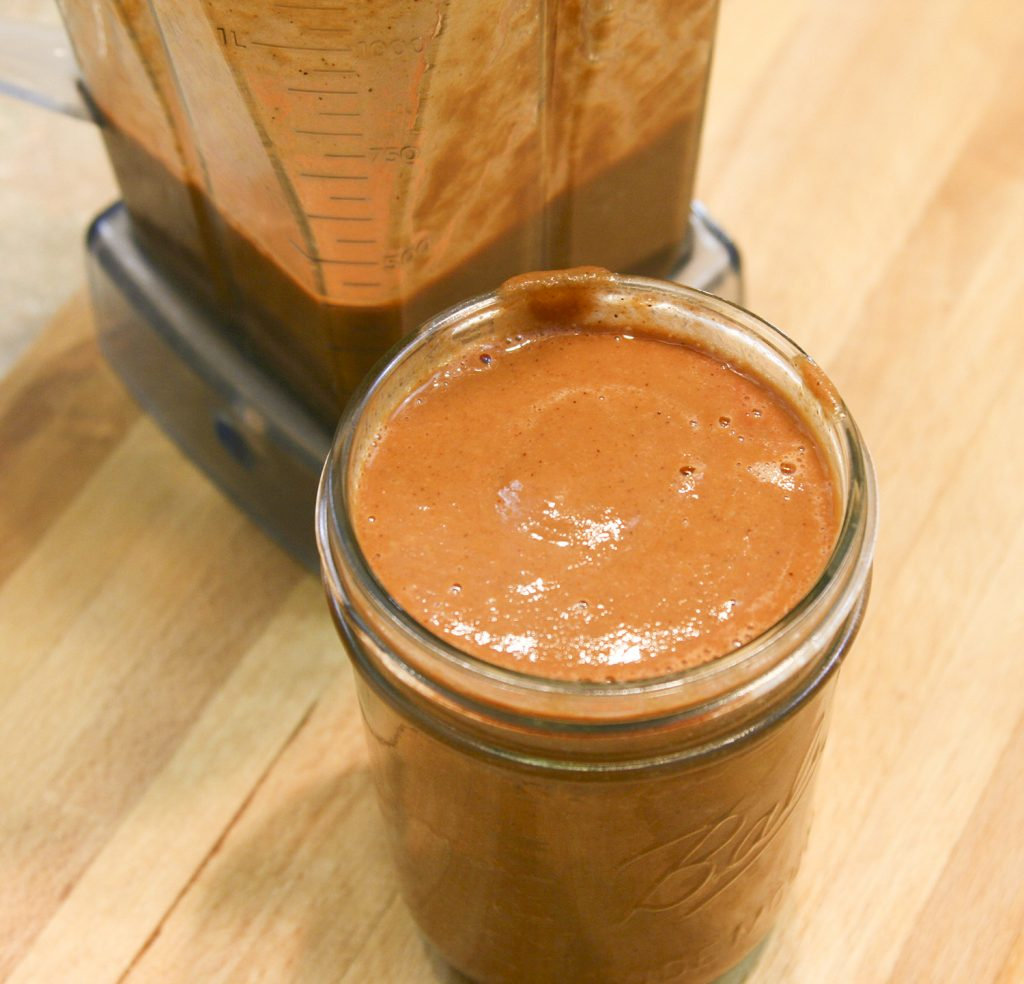 Macayo's Red Enchilada Sauce copycat recipe